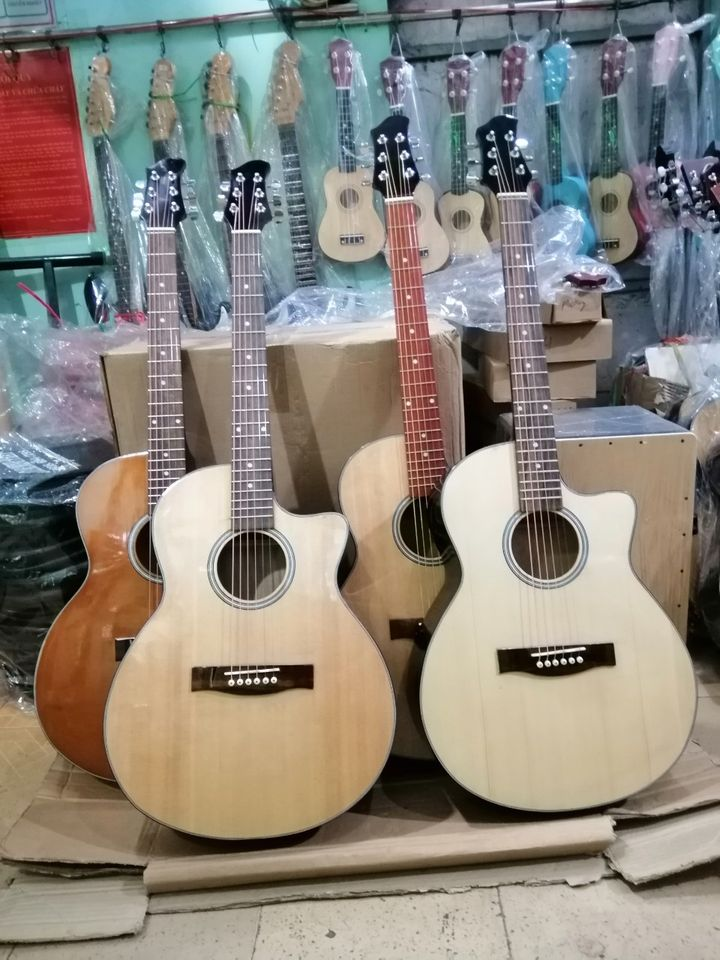Nơi bán đàn guitar giá rẻ nhất ở tphcm quận Bình Tân - Liên hệ 0938 694 798