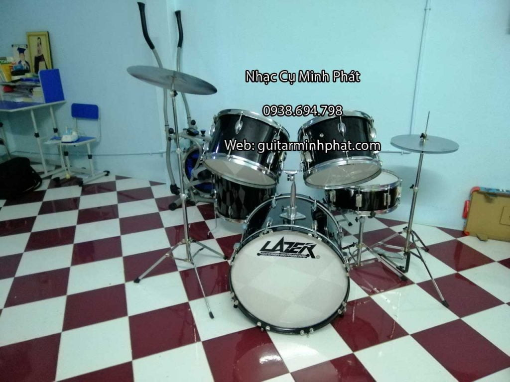 Mua trống jazz cũ tại tphcm để tập chơi trống ? tại sao không chọn mua cho mình 1 bộ trống jazz giá rẻ mới 100% được nhạc cụ minh phát ship toàn quốc , lắp đặt tận nơi nhé