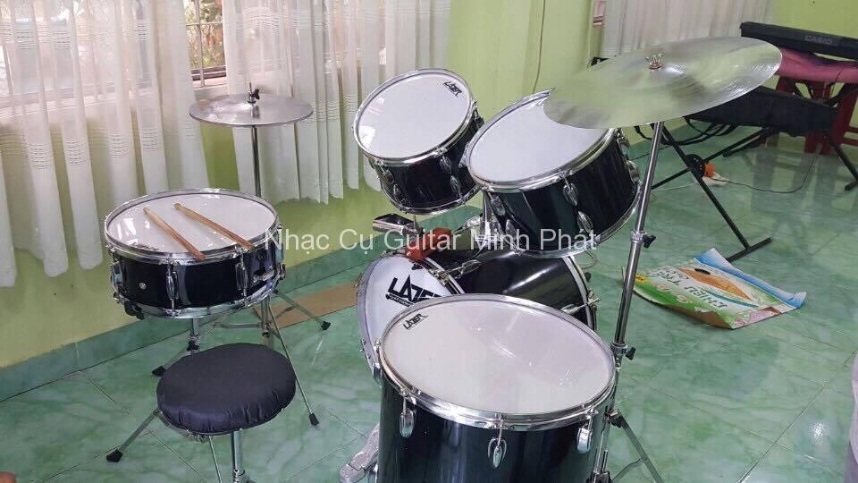 trống drum lazer