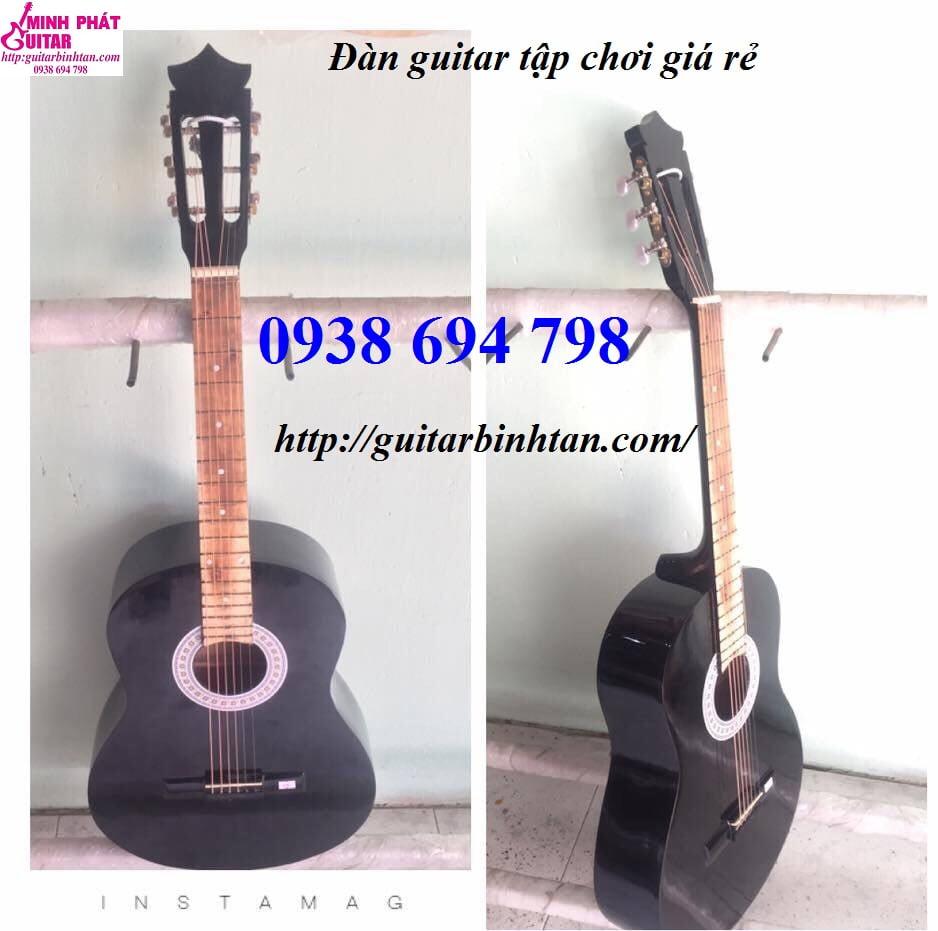 Bán đàn guitar giá rẻ quận bình tân bình chánh tân phú quận 6 chỉ 390k- guitarbinhtan.com - 5