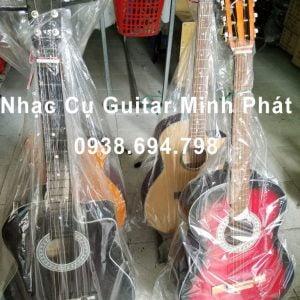 đàn guitar giá rẻ minh phát