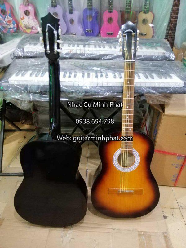 đàn guitar giá rẻ chất lượng