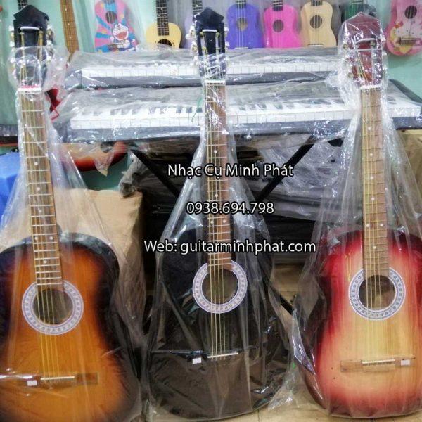 đàn guitar giá rẻ tphcm