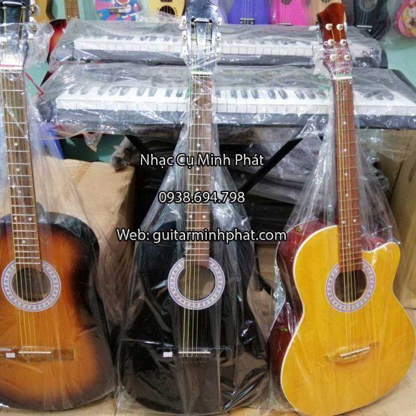mua đàn guitar giá rẻ