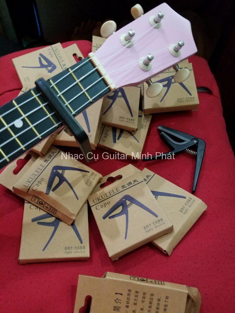 mua capo đàn ukulele giá rẻ tại tphcm
