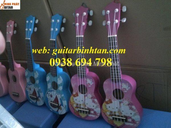 Đàn ukulele giá rẻ bình tân tphcm