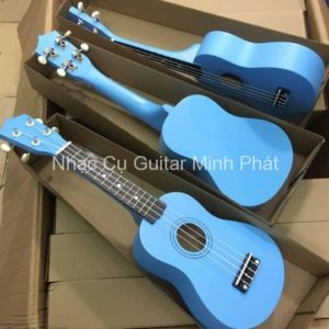 Shop đàn ukulele giá rẻ tại Tp.Hồ Chí Minh