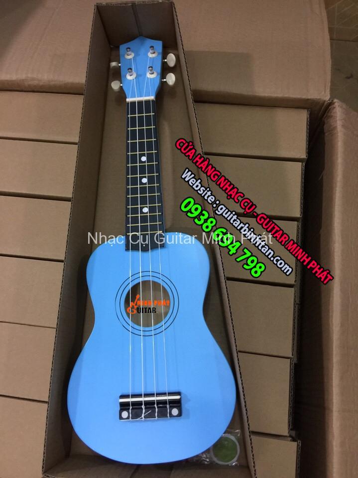 đàn ukulele giá rẻ tphcm