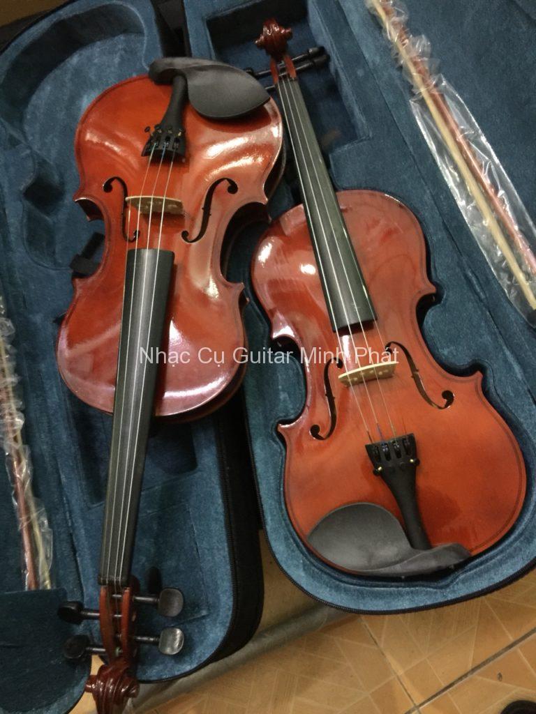 Đàn violin giá rẻ dành cho người mới tập chơi