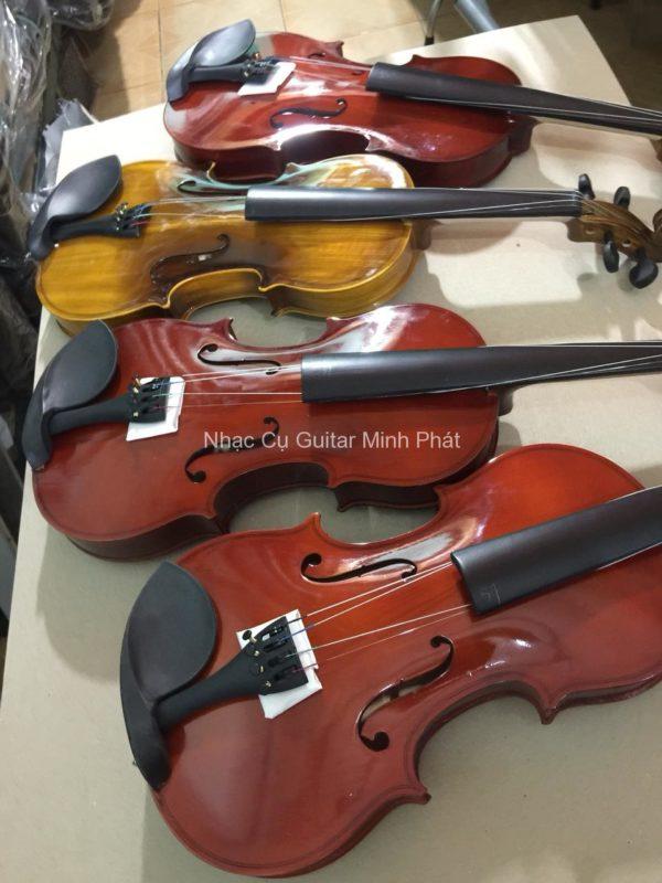 Mua đàn violin giá rẻ ở đâu tại Tp. Hồ Chí Minh.