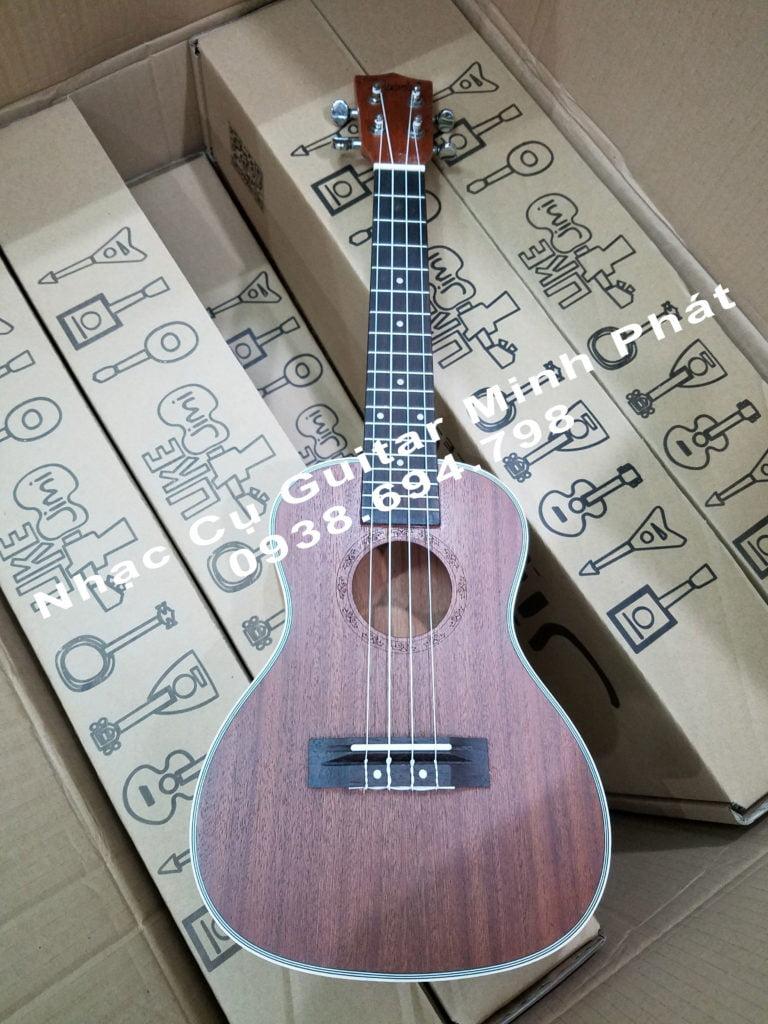 Đàn ukulele concert sizer 23 giá rẻ