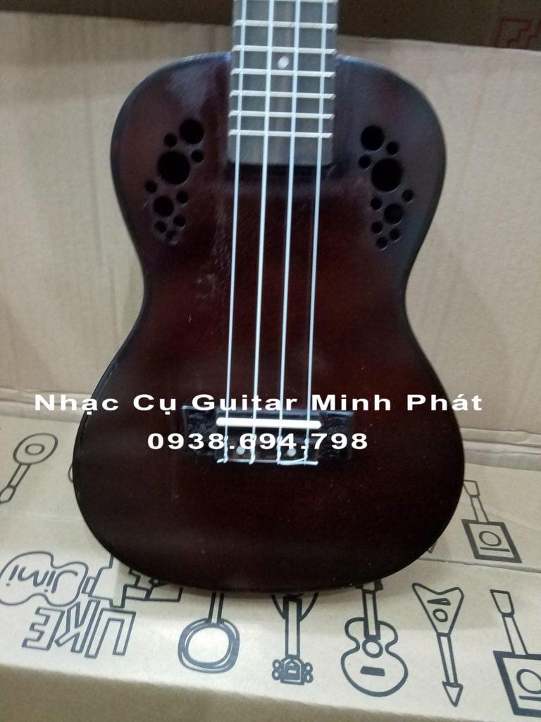 Đàn ukulele concert Bws giá rẻ