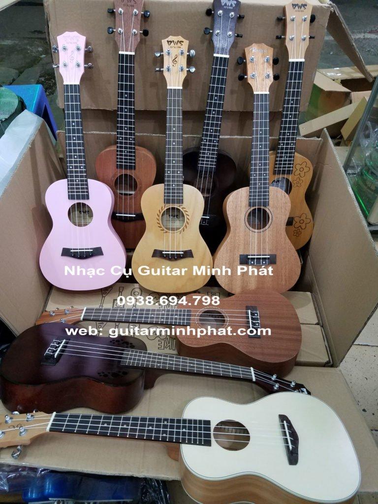 shop đàn ukulele concert giá rẻ nhất sài gòn