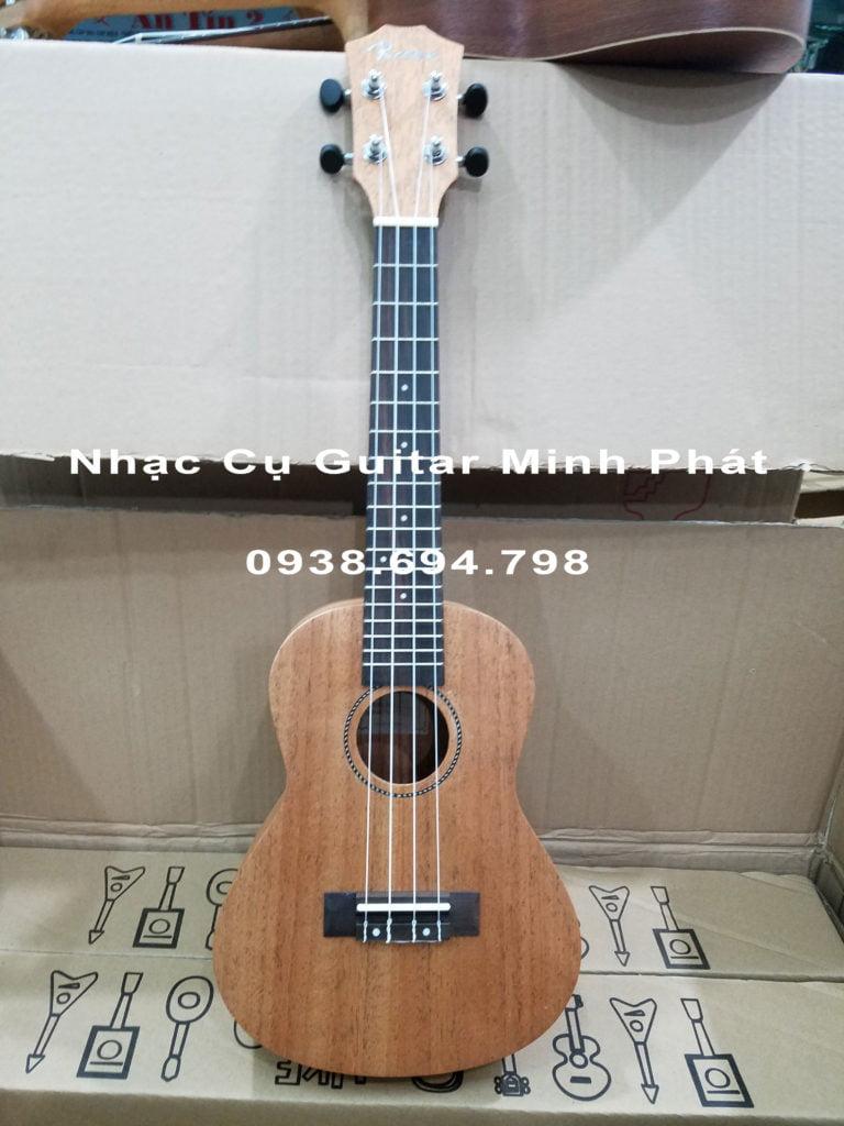 shop ukulele concert giá rẻ bình tân