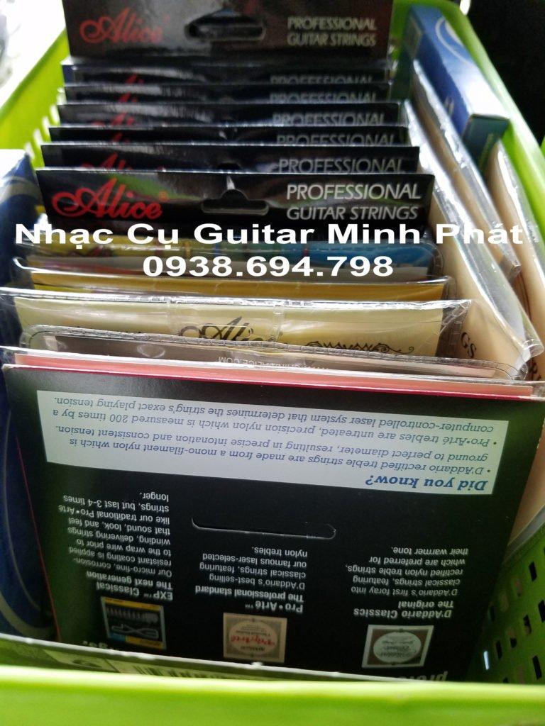 Bán-dây-đàn-guitar-acoustic,-dây-guitar-classic-giá-rẻ