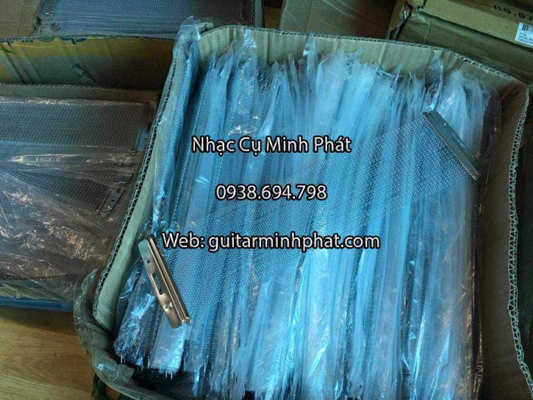 Bán dây tem trống cajon giá rẻ - nhạc cụ Minh Phát