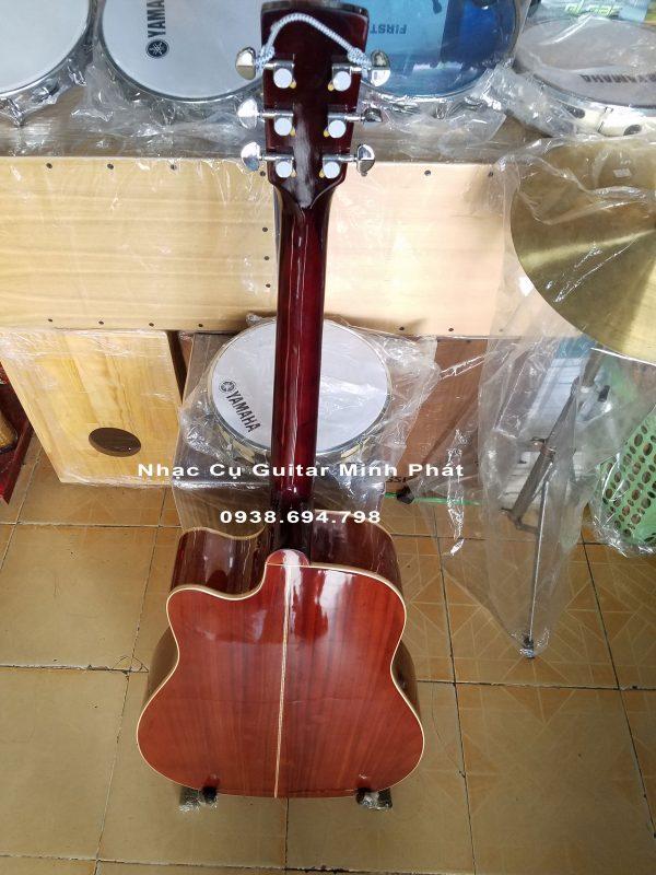 đàn guitar giá rẻ ở tphcm