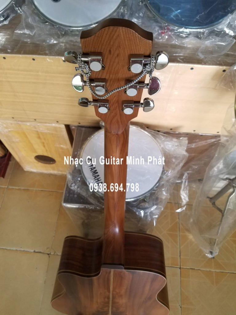 Khóa đàn guitar inox - Shop đàn guitar acoustic giá rẻ