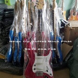 Đàn guitar điện giá rẻ dành cho người mới tập chơi đàn