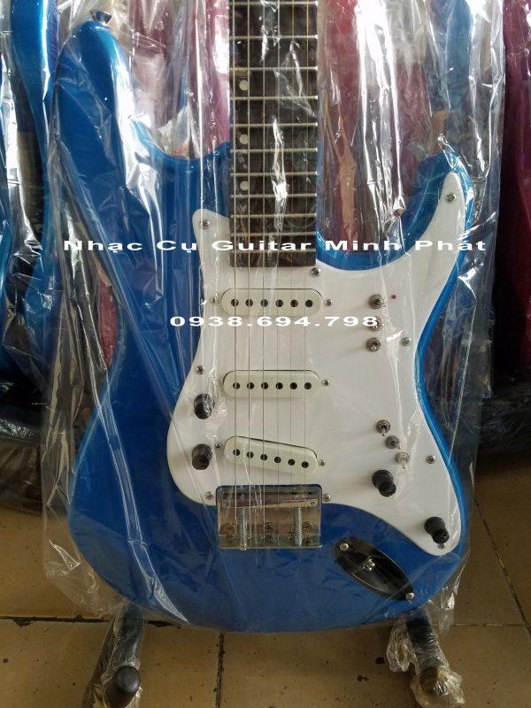 Đàn guitar điện Fender phím lõm