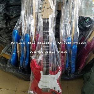Đàn Guitar Điện Cổ Nhạc Phím Lõm