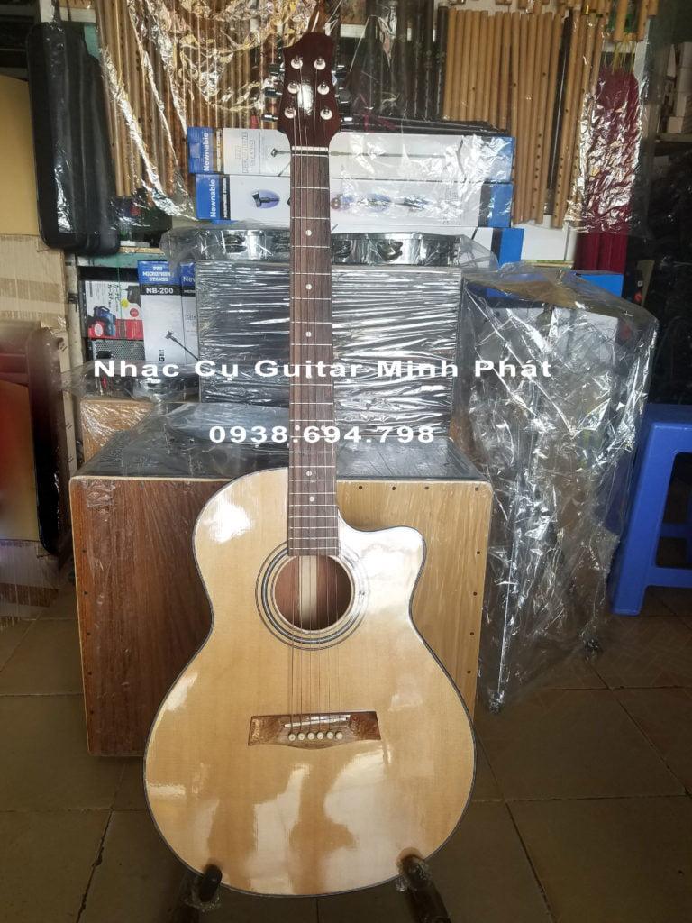 Đàn guitar Đệm Hát giá rẻ