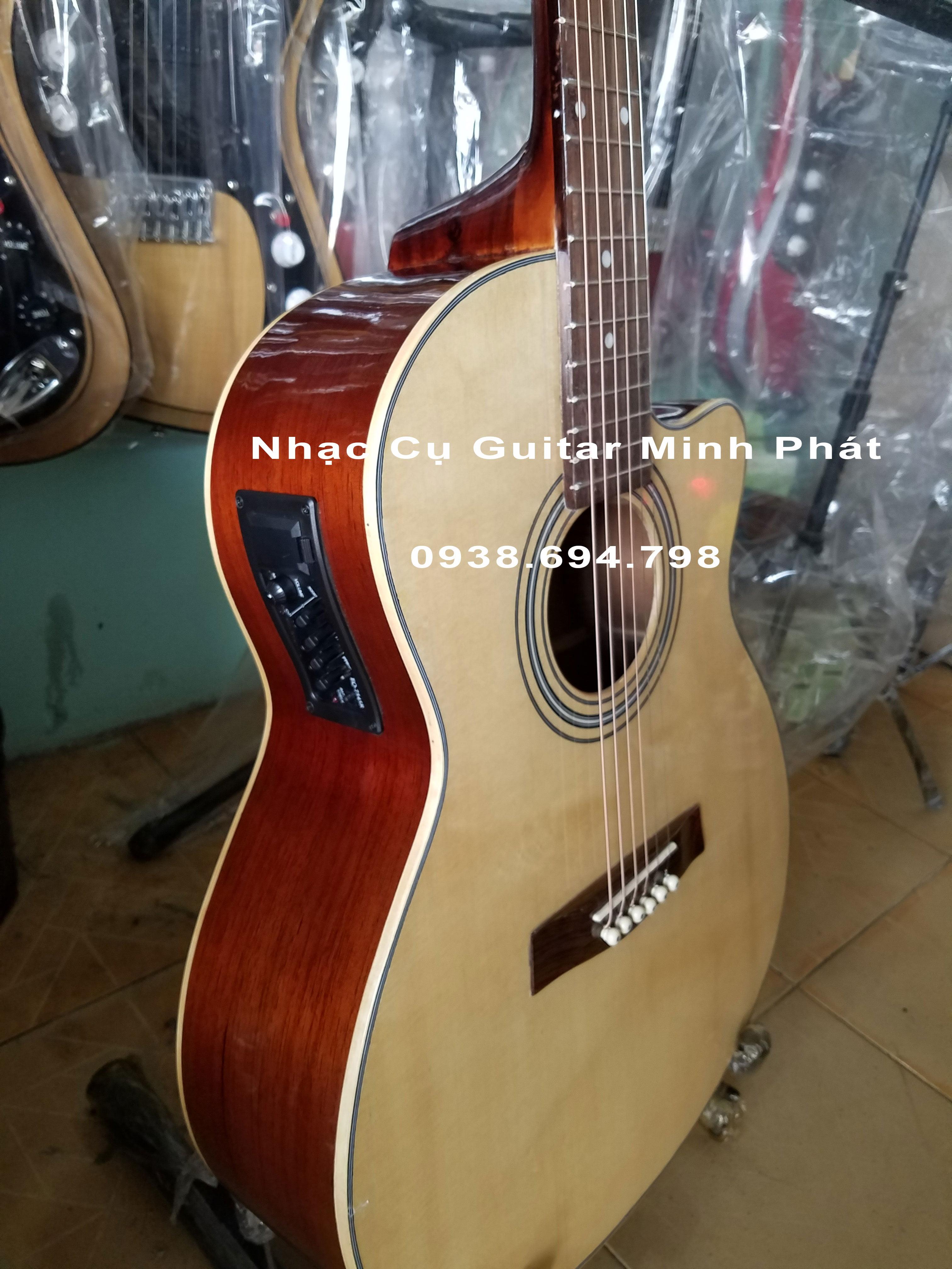 Bán đàn guitar giá rẻ quận bình tân bình chánh tân phú quận 6 chỉ 390k- guitarbinhtan.com - 7