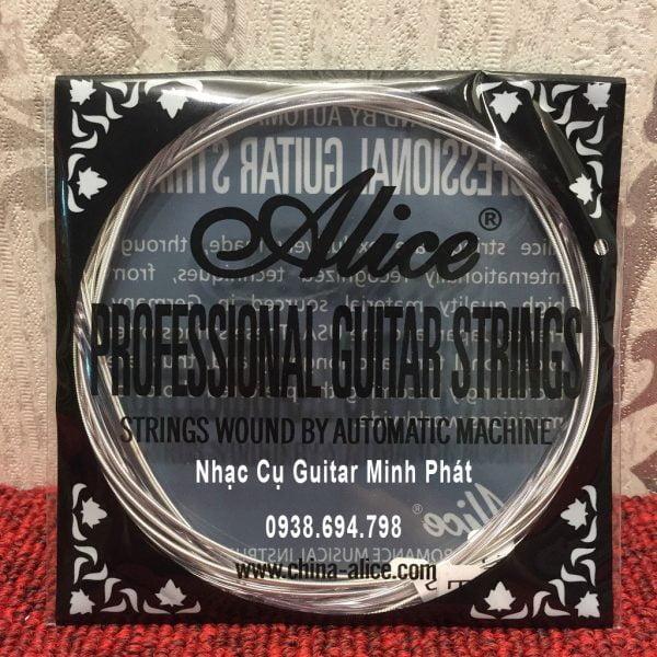 dây guitar Classic Alice AC139