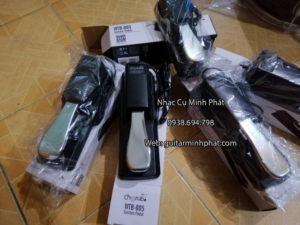 Pedal chính hãng WTB-005 giá siêu rẻ (1)