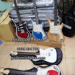 Cửa hàng bán Đàn Guitar điện vọng cổ tại tphcm – Nhạc Cụ Minh Phát
