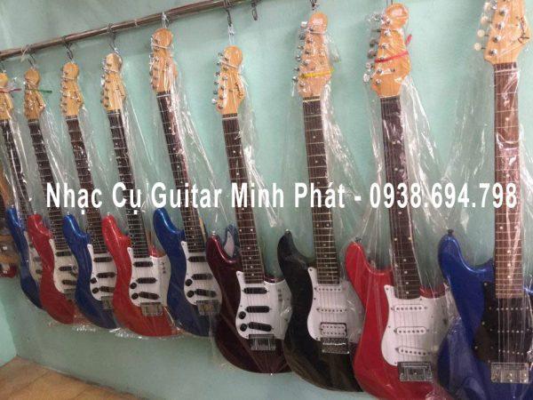 Mua bán đàn Guitar điện giá rẻ cho người mới tập tại Bình Tân, Tp.HCM – Đàn Electric Guitar giá rẻ ở Tp.HCM