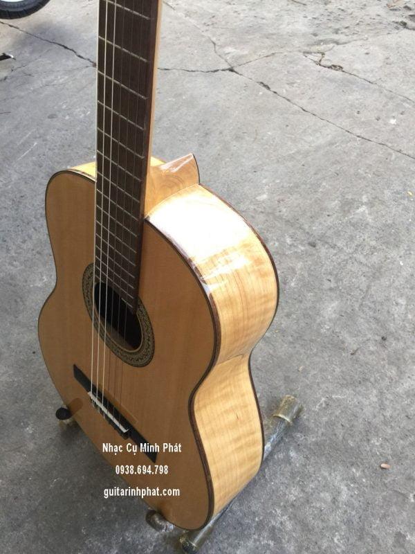 Đàn Guitar Classic Gỗ Bằng Lăng Cườm