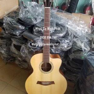 Đàn guitar gỗ KOA giá rẻ tại tphcm