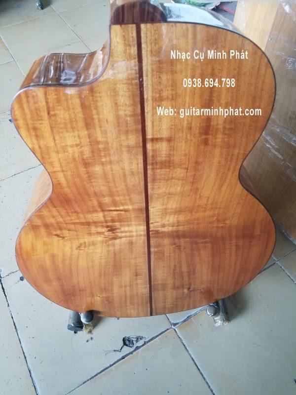Đàn guitar gỗ Koa cao cấp
