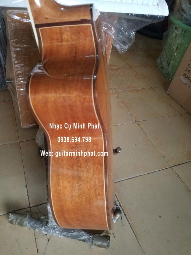 Đàn guitar gỗ koa full giá rẻ