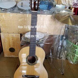 Đàn Guitar Classic Gỗ Hồng Đào Kỹ