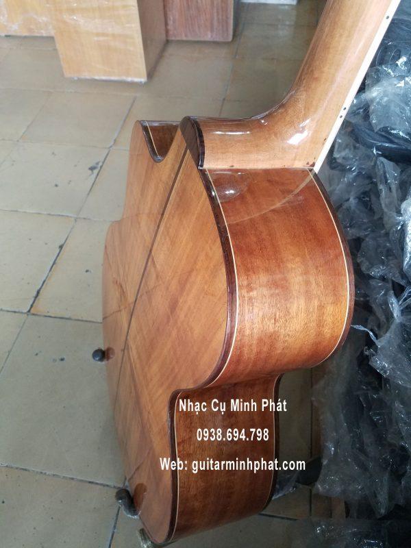 Đàn Guitar Acoustic Gỗ KOA