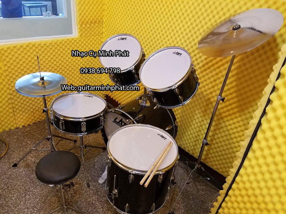 Địa chỉ bán trống drum jazz giá rẻ