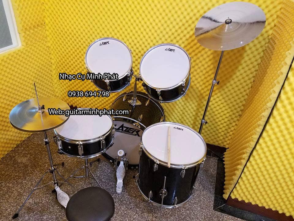 Jazz drum lazer giá rẻ