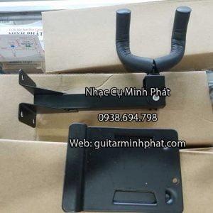 Giá treo guitar dài - nhạc cụ Minh Phát