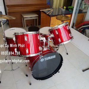 Trống-jazz-drum-yamaha