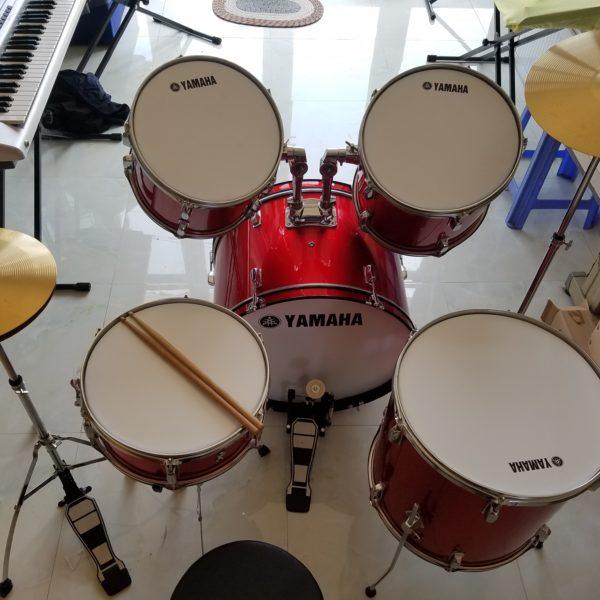 Bán trống jazz yamaha