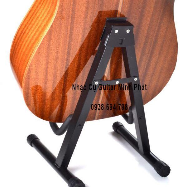 Chân Để Đàn Guitar Chữ A – Chất Lượng
