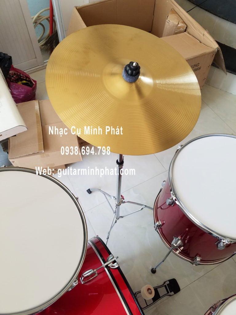 Trống jazz yamaha giá rẻ