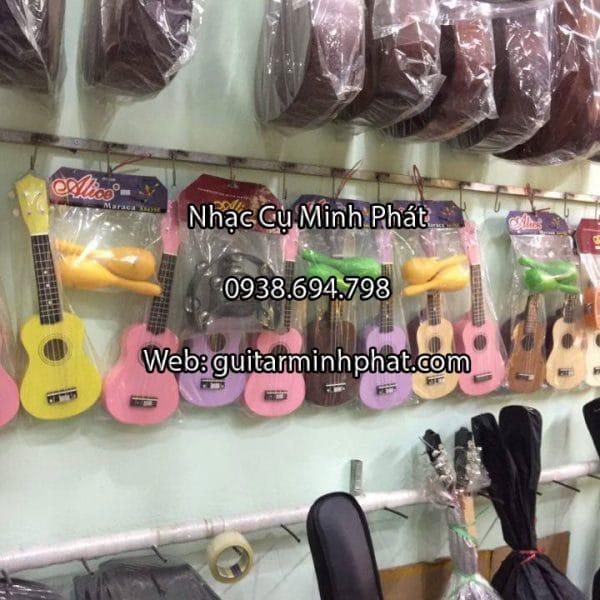 Mua đàn ukulele giá rẻ ở đâu tại tphcm - Hãy đến ngay cửa hàng nhạc cụ Minh Phát chuyên mua bán cung cấp sỉ và lẻ đàn ukulele giá rẻ nhất tphcm