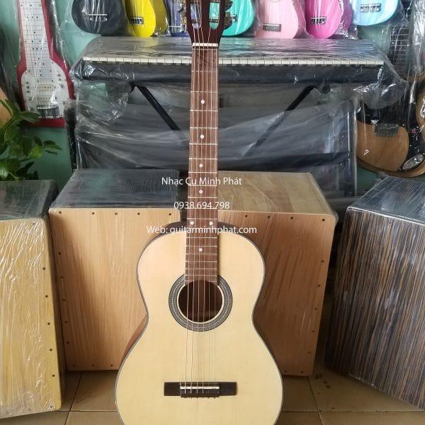 đàn-guitar-mini-đam-giá-rẻ-gỗ-hồng-đào