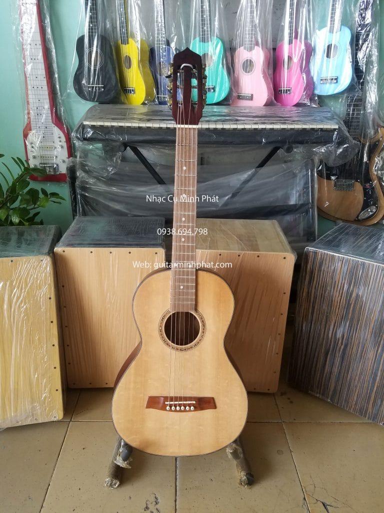 đàn-guitar-mini-gỗ-điệp-giá-rẻ