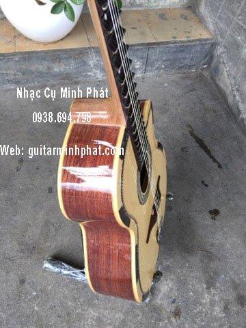 ,BÁN đàn guitar thùng phím lõm, đàn guitar vọng cổ, đàn guitar cổ nhạc, giá bán đàn guitar phím lõm