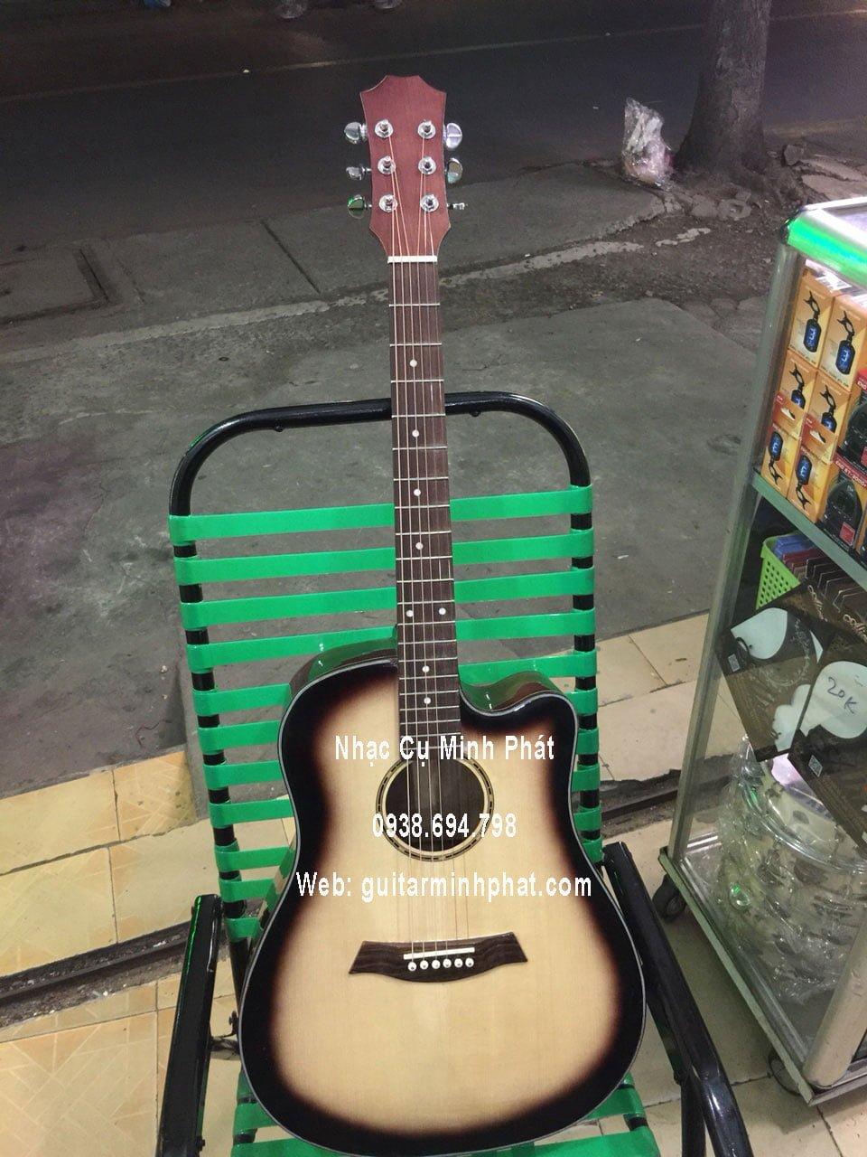 Bán đàn guitar giá rẻ quận bình tân bình chánh tân phú quận 6 chỉ 390k- guitarbinhtan.com - 6