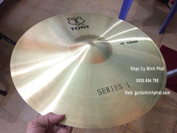 Cửa hàng bán Lá Cymbal dành cho trống jazz trống cajon giá rẻ